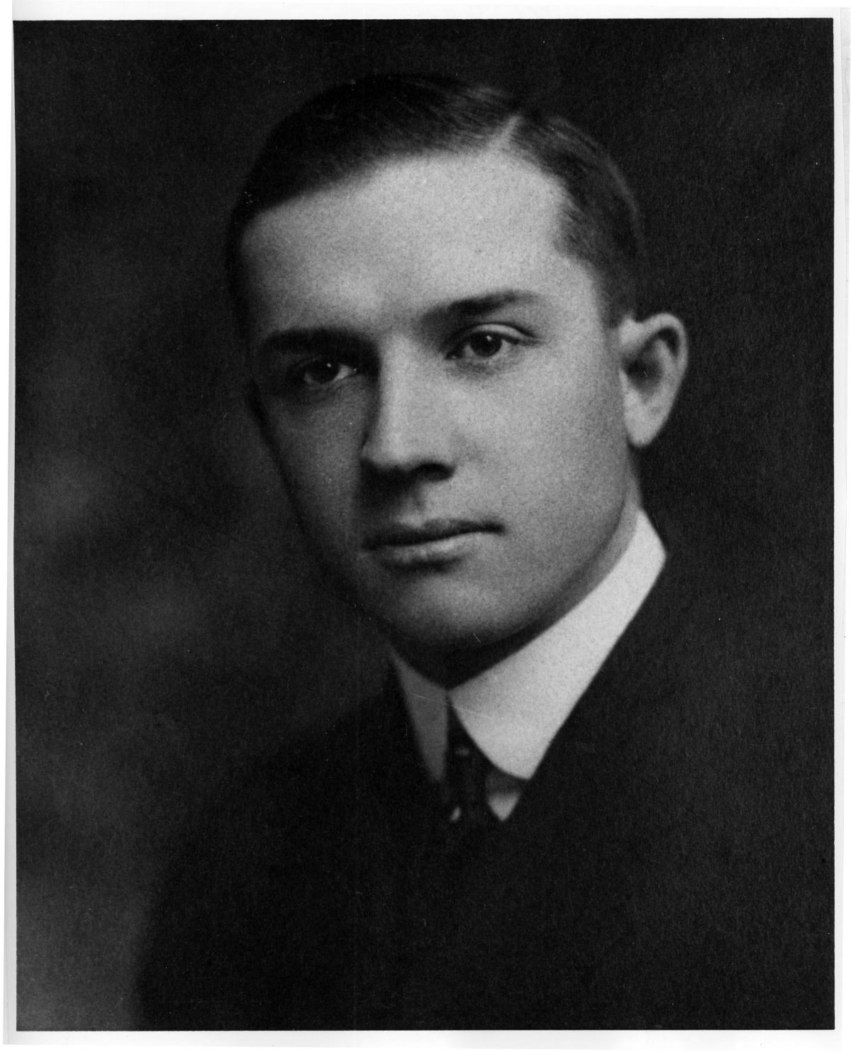Edgar Eisenhower photo
