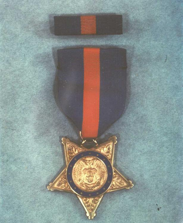 Distinguished Service Star Philippines