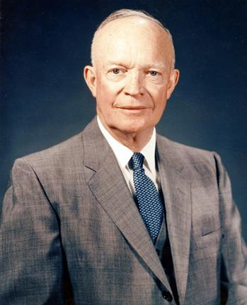 Dwight D. Eisenhower, May 26, 1959