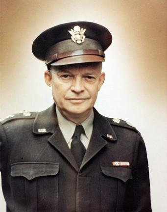 General Dwight D. Eisenhower [77-18-1426]